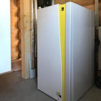 Moderne Wärmepumpen - Nöth Haustechnik Chiemsee