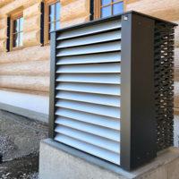 Wärmepumpen - Nöth Haustechnik Wartung und Installation am Chiemsee