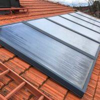Solaranlagen - Nöth Haustechnik installiert am Chiemsee